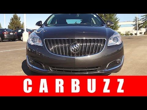 Buick Buick Regal TourX 2017