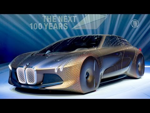 История автомобильной марки BMW