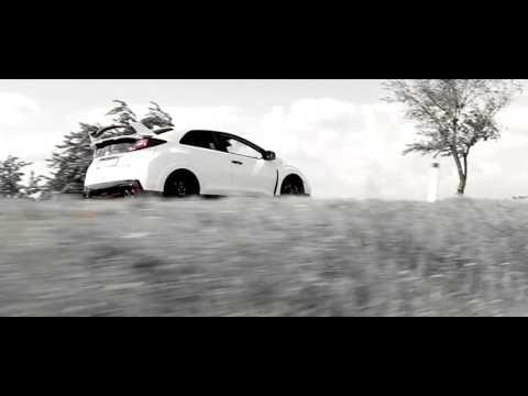Honda Civic Type R: убедить уверенных в себе