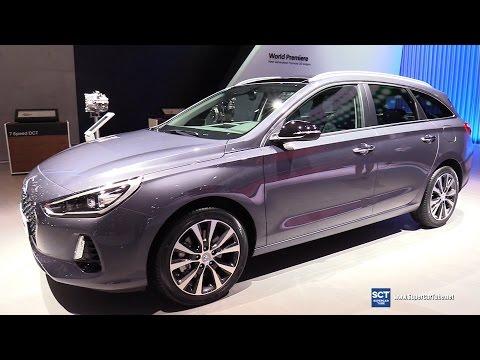 Hyundai i30 Wagon 2018