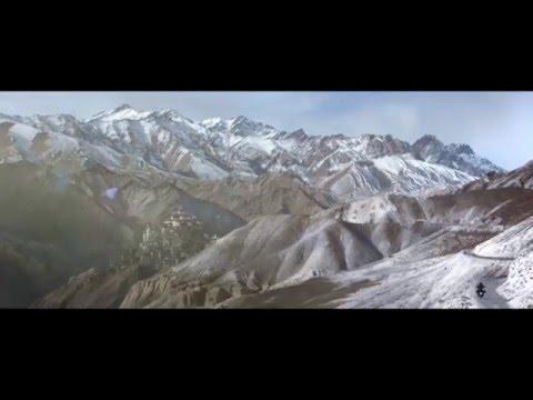Краткий тест: Royal Enfield Himalayan, индийский туристический эндуро