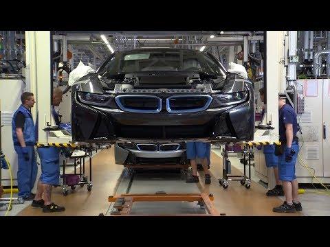 Из чего делают кузова автомобилей