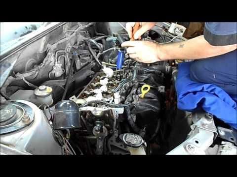 Замена маслосъемных колпачков двигателя авто – признаки износа и советы