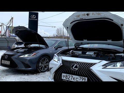 Lexus ES 200/250/350 2018