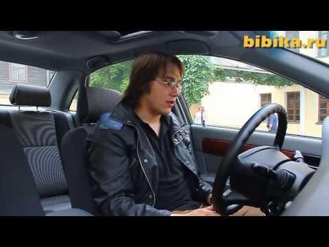 Daewoo Gentra 2013-2015