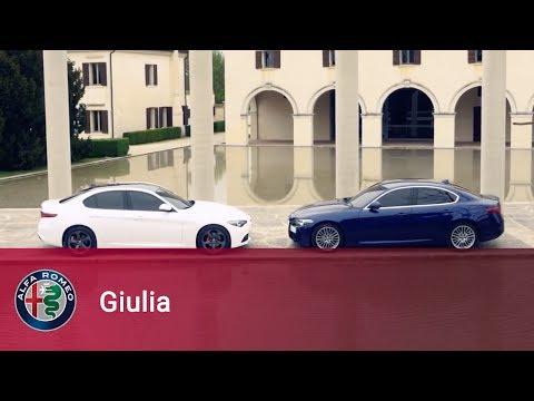 Alfa Romeo Giulia: Миссия (невыполнимая)